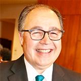 Ramiro Cavazos, President & CEO, United States Hispanic Chamber of Commerce