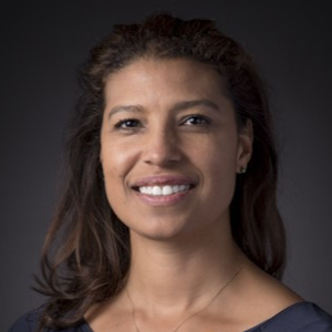 Helena Hutton, Director, Global Diversity Procurement, Cummins Inc.