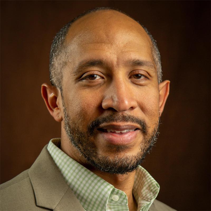 James Jackson III, Supplier Diversity Program Manager, Zions Corporation