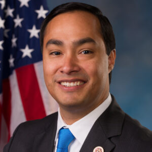 Rep. Joaquin Castro, Congressman, 20th District of Texas