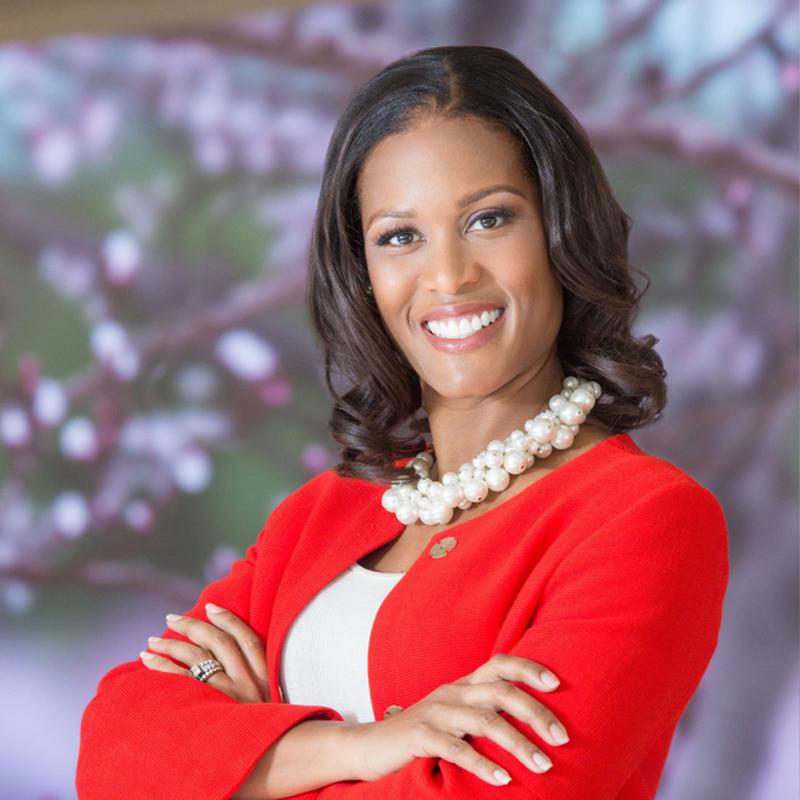 Kimberly Marcus, Director, Supplier Diversity, AARP