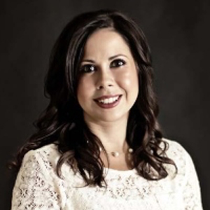 Linzie Venegas, VP, Ideal Group