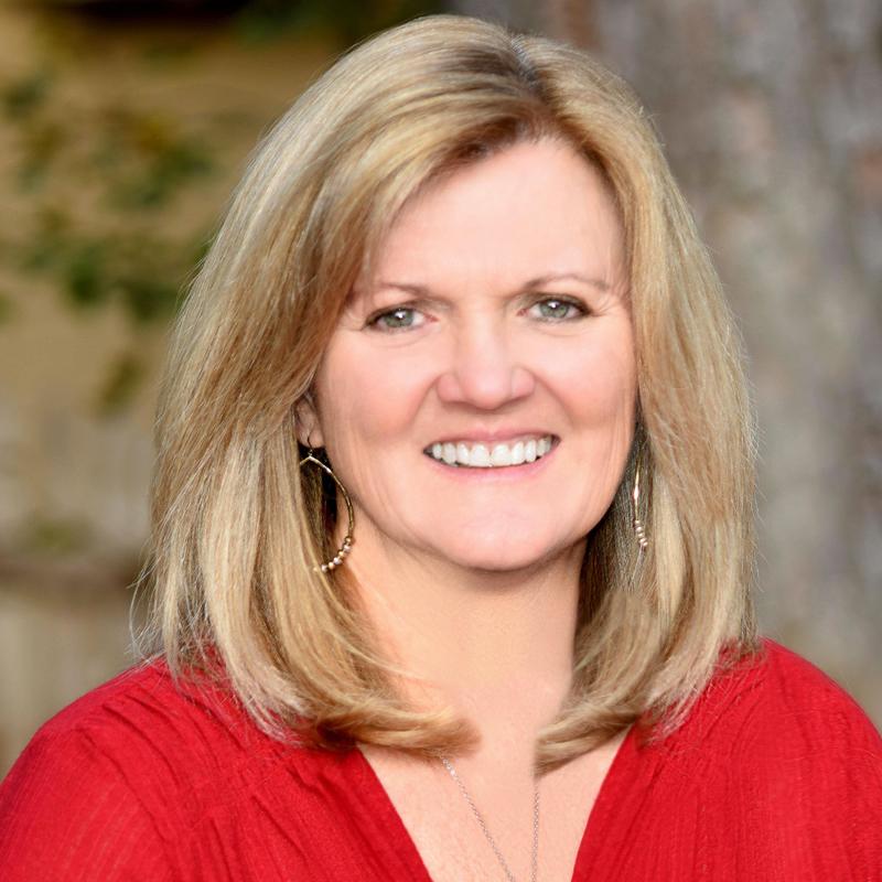 Melody Davidson, Supplier Diversity Manager, UPS