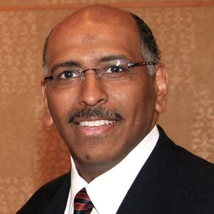 Michael Steele, Former Lt. Gov of Maryland; Conservative Political Commentator