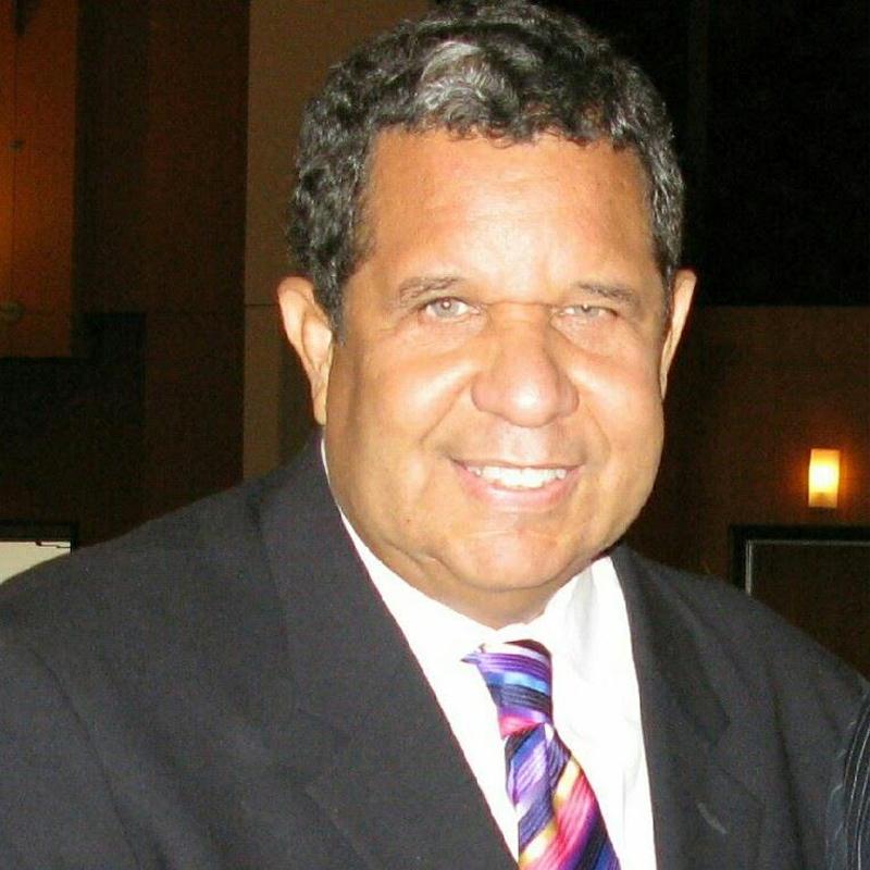 Dr. Michael Roberts, Chairman, The Roberts Companies