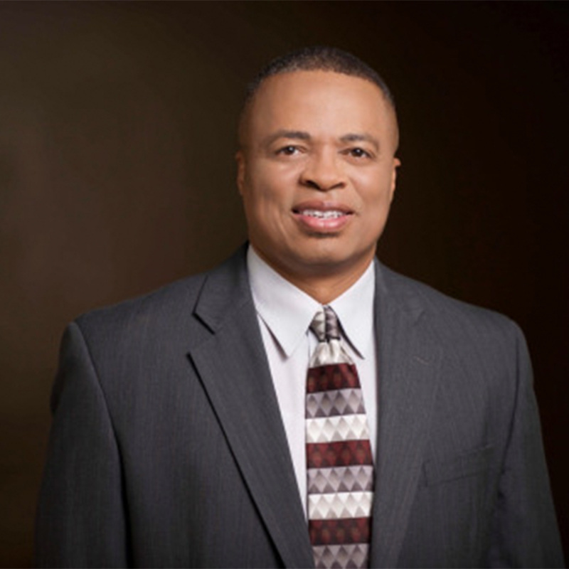 Charles Moorer, Jr., President, Solace Risk Management