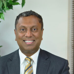 D. Raja, CEO, Founder Computer Enterprises Inc.
