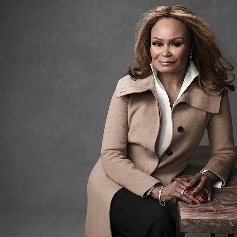 Janice Bryant Howroyd, Founder and CEO, ActOne Group