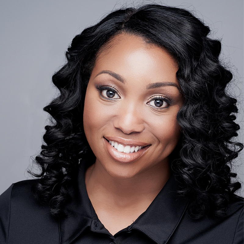 Tiffany Williams, CEO & Creative Director, Twice Media Productions, LLC