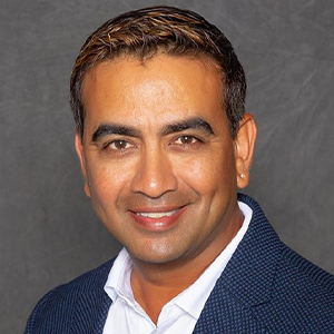 Varchasvi Shankar, President & CEO, V2Soft, Inc.
