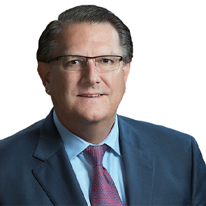 Sig Huber, Senior Managing Director, Conway MacKenzie