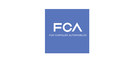 Corporation Of the Year 2000 Winner - Class 4 - Fiat Chrysler