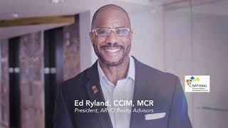 ARVO Realty Advisors, Ed Ryland, President