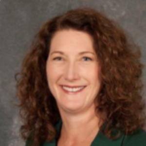 Katy Burnau, Executive Director, Supply Chain, Fluor Government Group