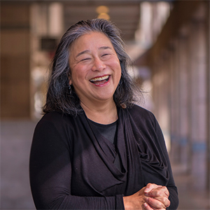 Tina Tchen, President and CEO, Times Up