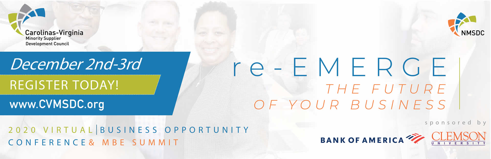 re-EMERGE Conference