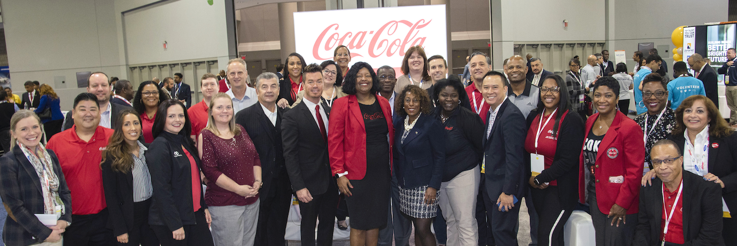 Coca-Cola commits $500 million in additional spending with Black-owned suppliers