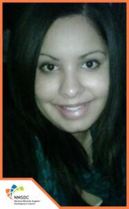 Christina Santos, Associate Director, Corporate Relations
