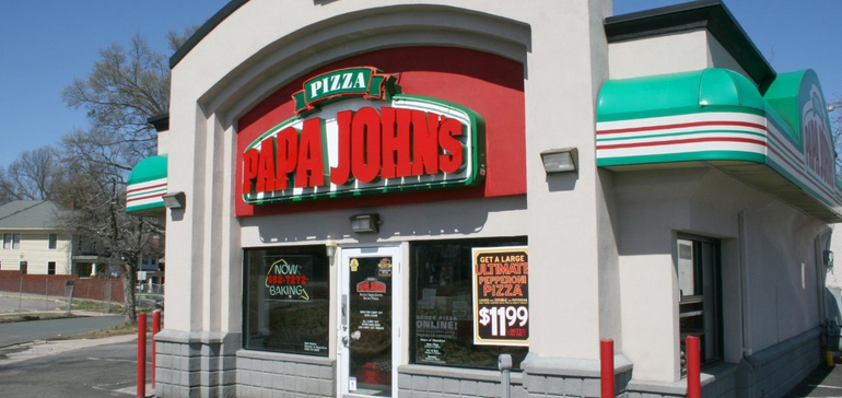 Papa John's cooks up a supplier diversity program from scratch