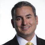 Gabriel Castro, Senior Vice President Business Markets Vistra Corp