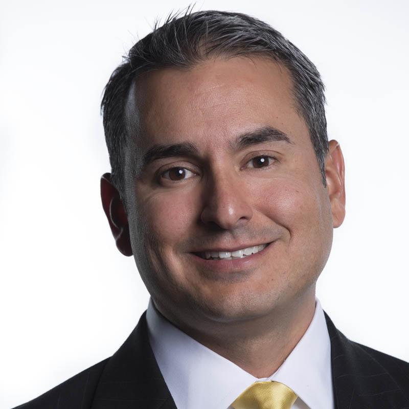 Gabriel Castro, BOD Secretary