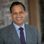 Shashi Mandapaty, Chief Procurement Officer - Corporate, Johnson & Johnson