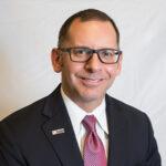 Thomas Lutz, Chief Procurement Officer, US Bank