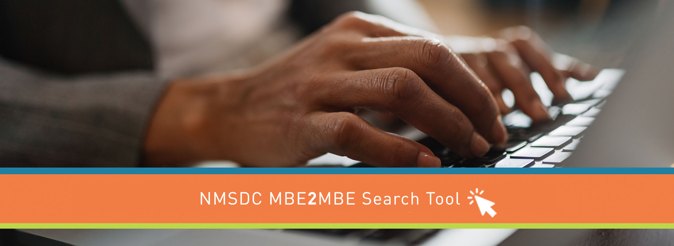 NMSDC MBE2MBE