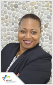 Georgiana Williams, Corporate Relations Specialist