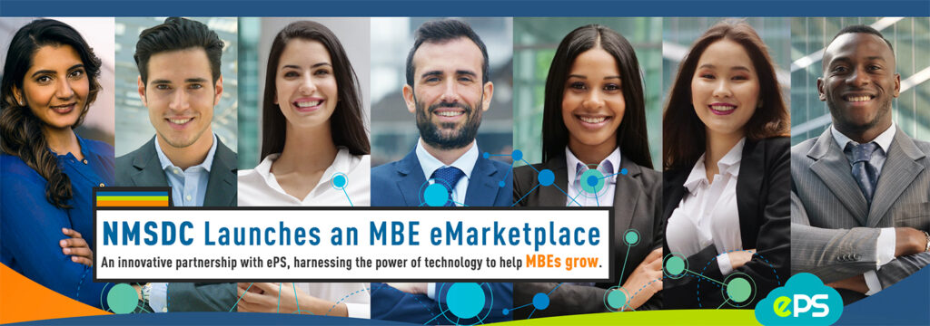 NMSDC Launches an MBE eMarketplace