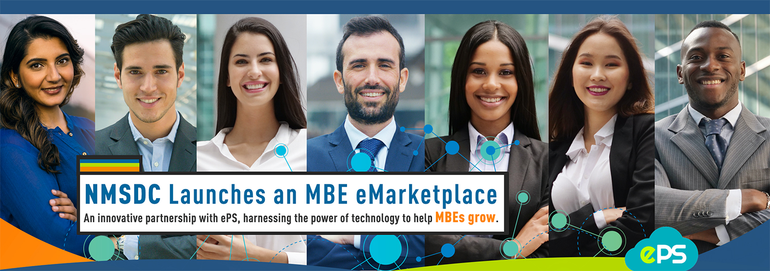 NMSDC Launches an MBE eMarketplace - Building A Diverse and Capable Workforce