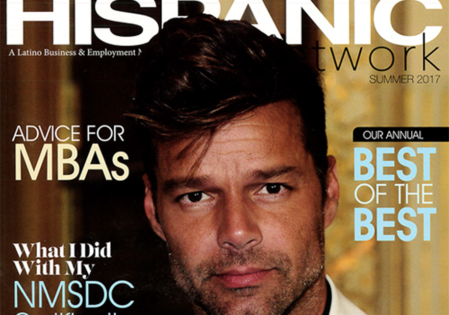 NMSDC Featured in Hispanic Network Magazine