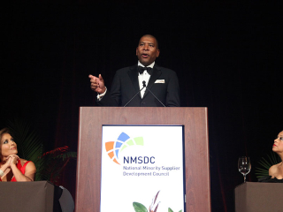 2015 NMSDC Awards Banquet
