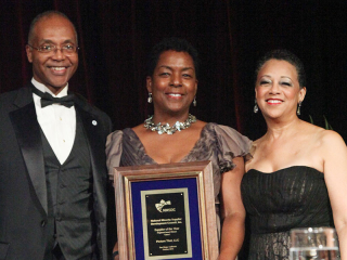 2015 Supplier of the Year (Class I) Awardee Picture That, LLC