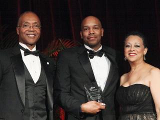 2015 Supplier of the Year (Class I) Awardee AHRMDCO International, LLC