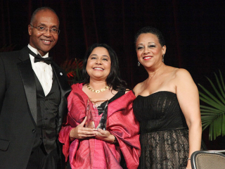 2015 Supplier of the Year (Class II) Awardee Beyond Curious, Inc.