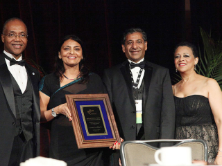 2015 Supplier of the Year (Class IV) Pyramid Consulting, Inc.