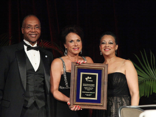 2015 Supplier of the Year (Class IV) Awardee Dakkota Integrated Systems, LLC