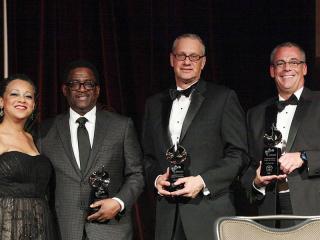 2015 Top Tier 2 Programs Awardees Walmart, Pepsico and Toyota