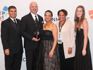 2015 Gazelle Company Awardee Dell