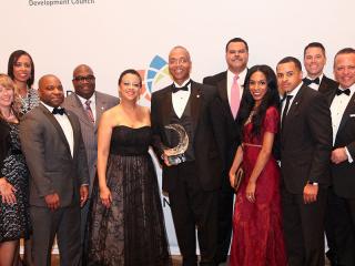2015 Corporate Innovation Awardee Johnson Controls