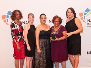 2015 Top Global Program Awardee IBM