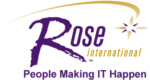 Rose International logo